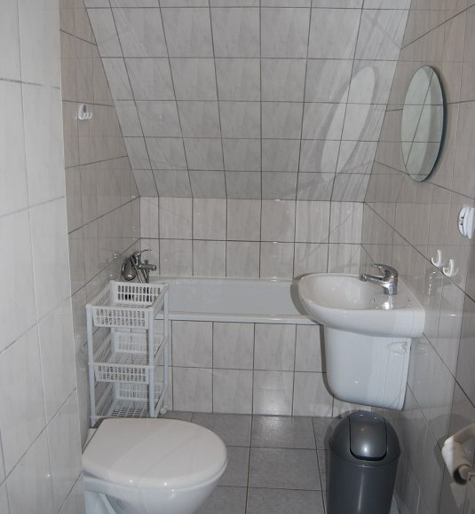 Łazienka-II piętro
