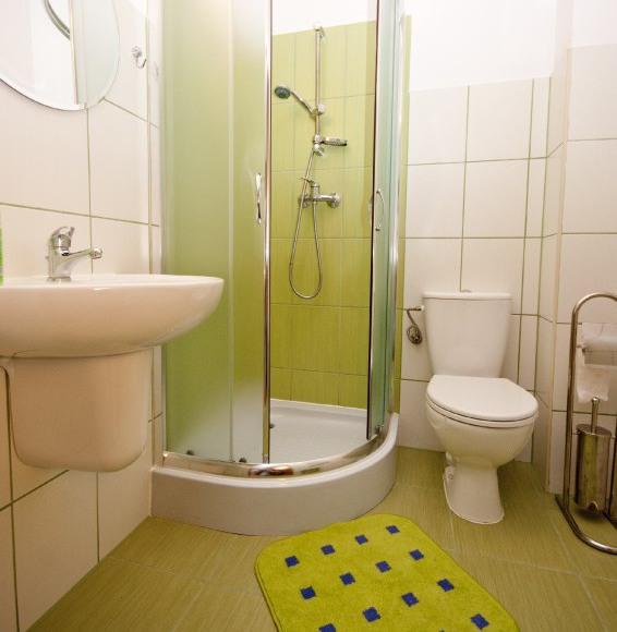 łazienka do nr 4