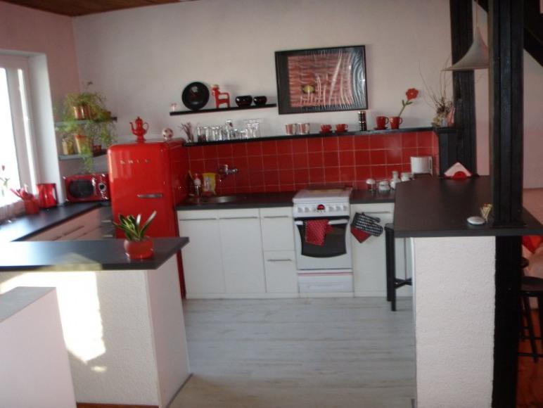 Apartament -100m2-8os+mieszkanie 4 os