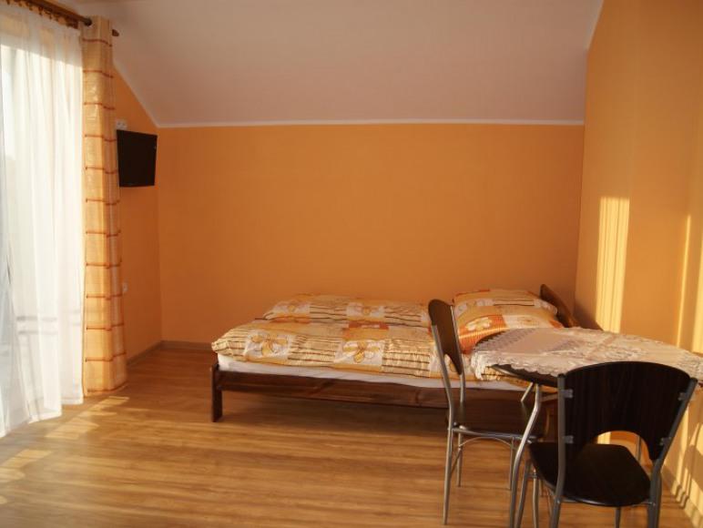 Pokój nr 5 - 2 osobowy