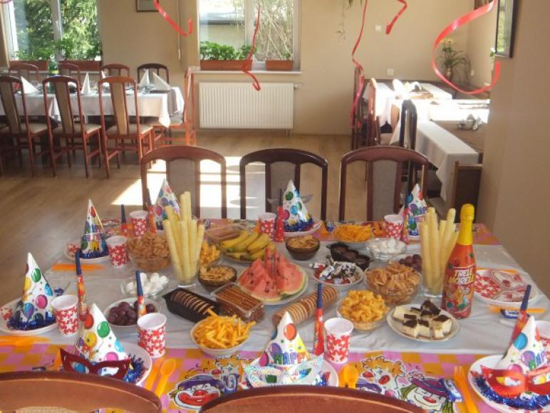 imprezki dla dzieci