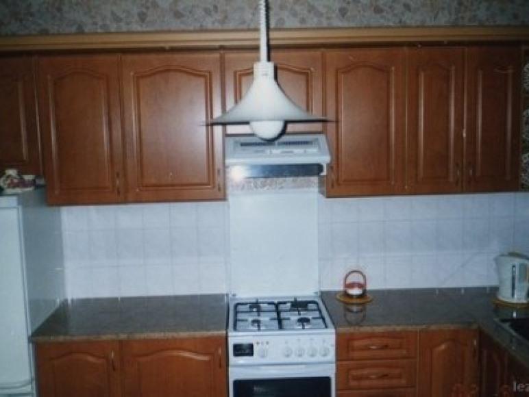 kuchnia w domu gopodarzy