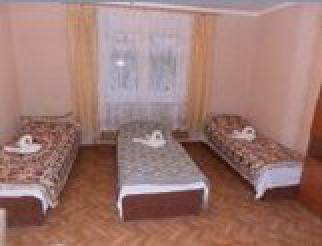 Domek Wypoczynkowy