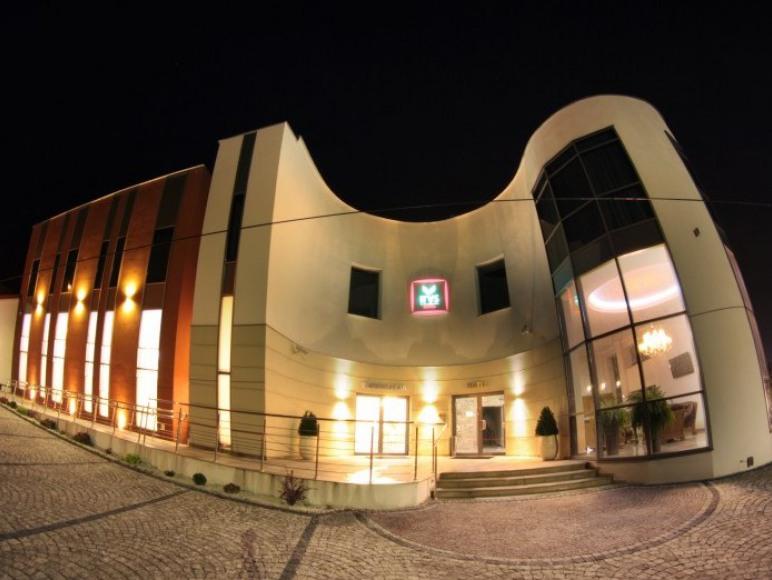 Hotel Irys