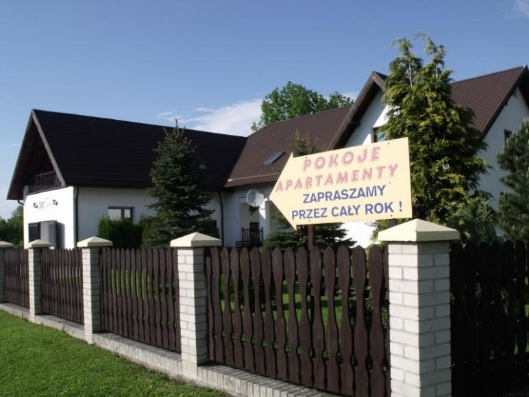 Pokoje Gościnne Grzegorz i Sylwia Owczarek