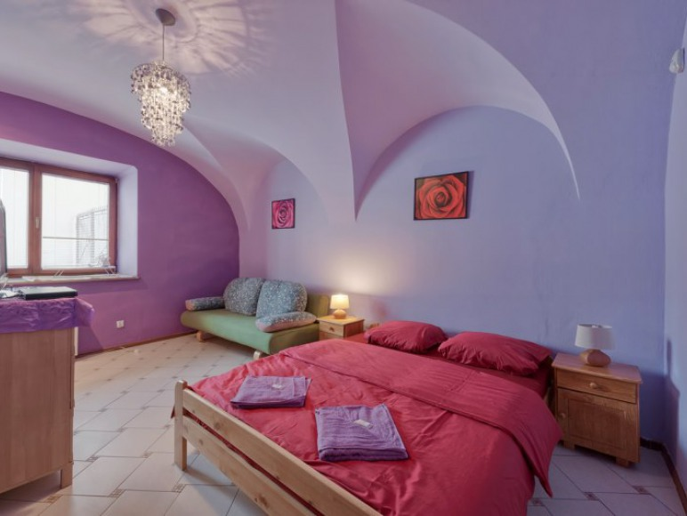Apartament Princess 3