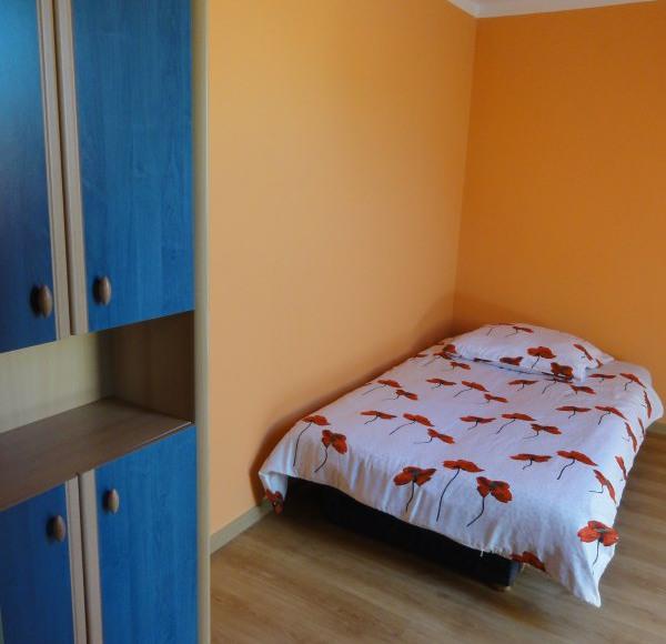 """""""studio"""" - mały pokój"""