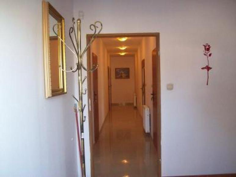 korytarz willa Małgoska 2