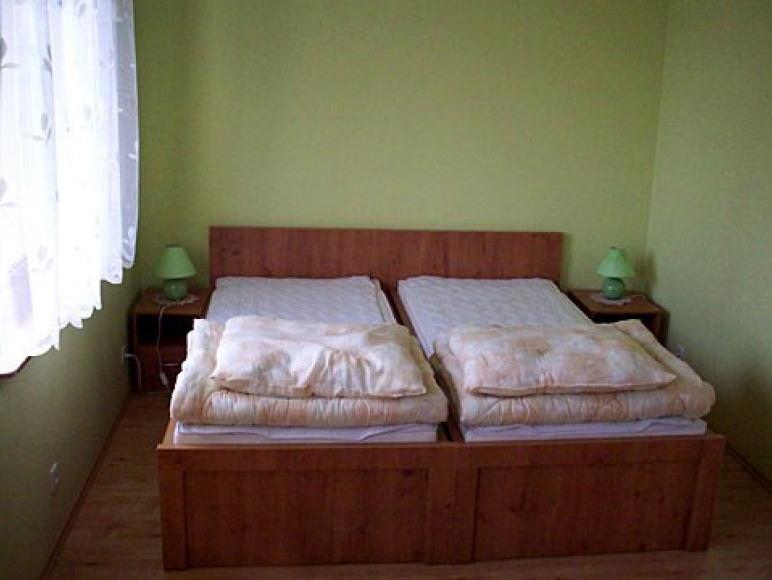 """Apartament """"Jodełka"""""""