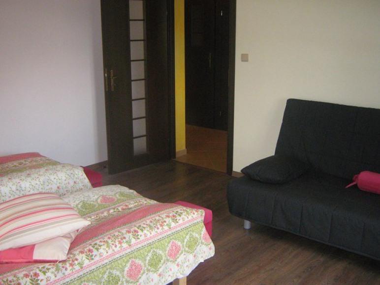 Apartament w Chmielnie