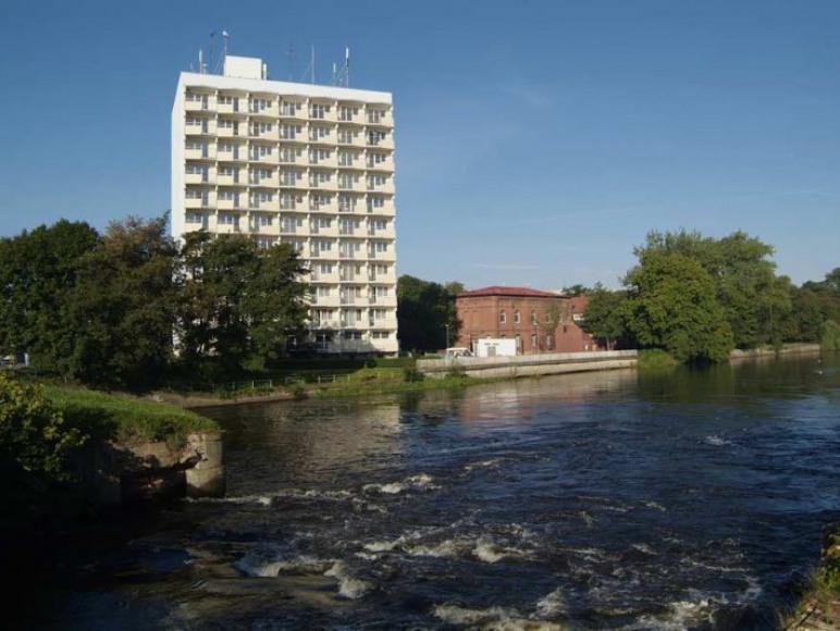 Apartamenty Nad Parsętą - Kołobrzeg