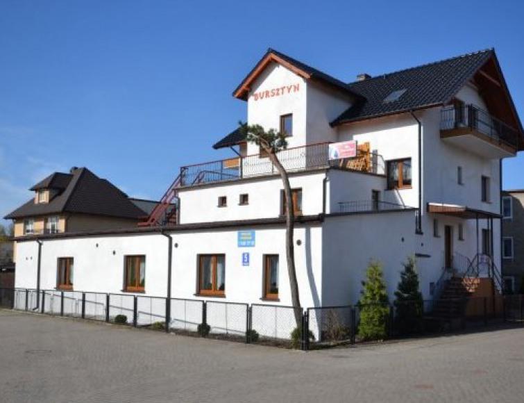 Dom Gościnny Bursztyn