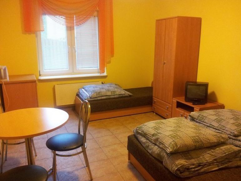 Pokój 3 osobowy nr 3
