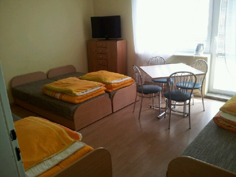 Pokój 4 osobowy nr 11