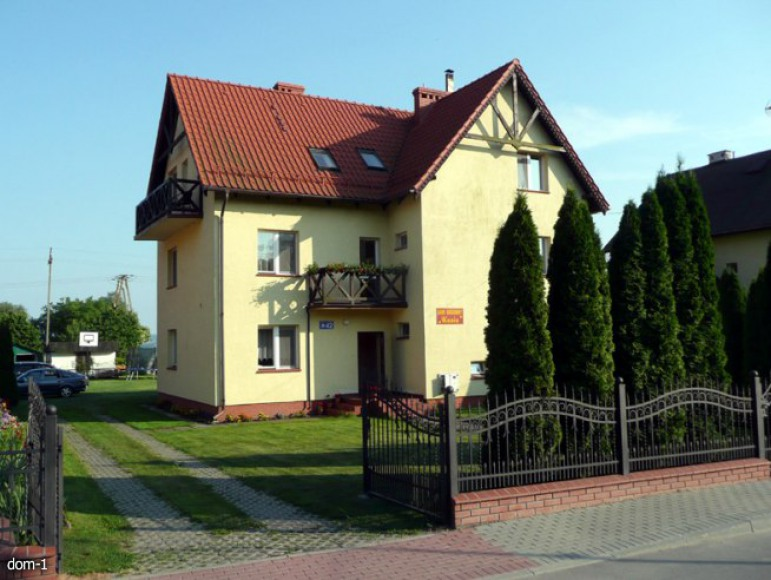 """Dom Gościnny """"Kasia"""""""