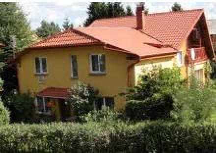 Dom Letniskowy w Rowach