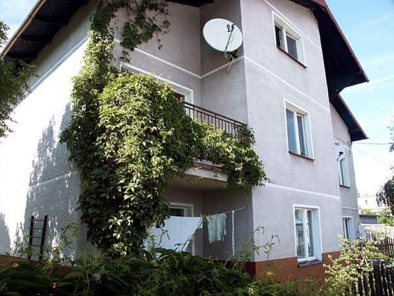 Dom Wakacyjny Małgorzata