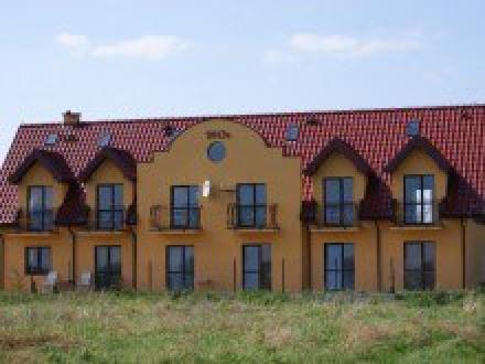 Dom Wypoczynkowy Słoneczny