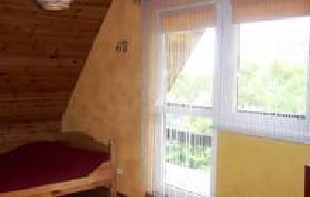 Domek 64 w Kopalinie