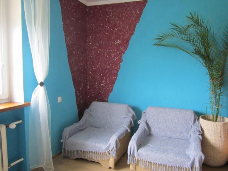 Apartament pokój I