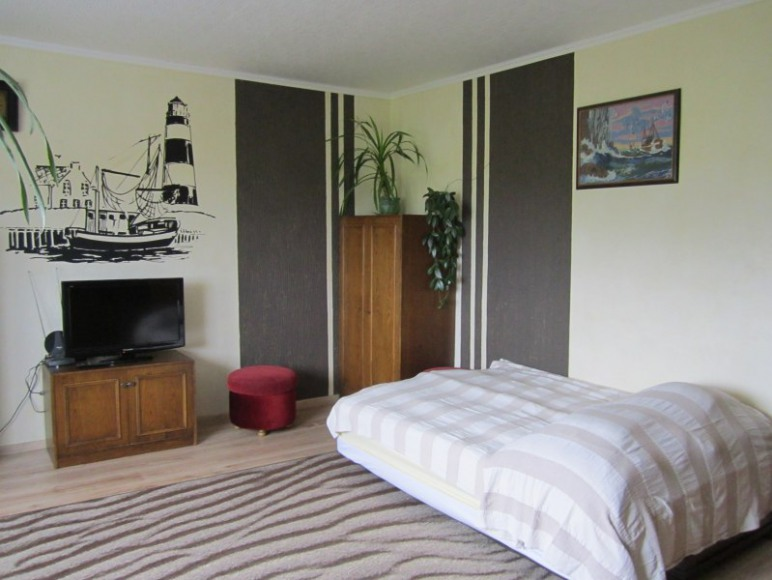 Apartament pokój II
