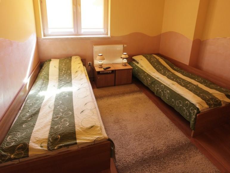 pokój 2-os. z łazienką