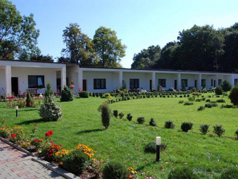 Perła - ośrodek kolonijno-wczasowy