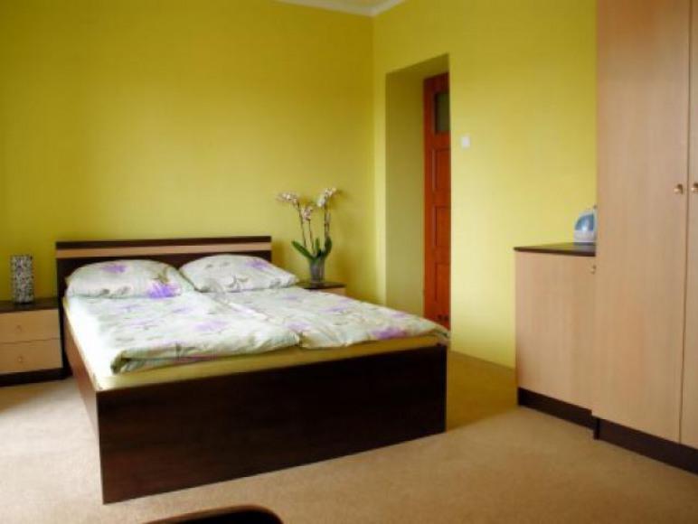 pokoj 2/3 osobowy z balkonem