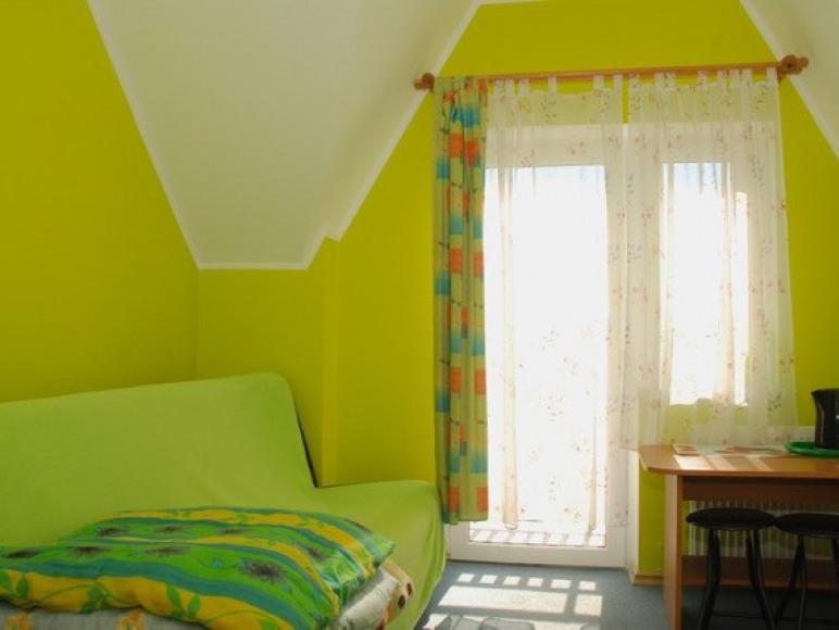 Pokoje Słoneczko
