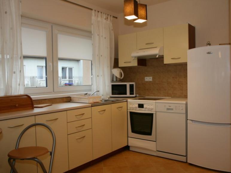 Słoneczne Apartamenty Dźwirzyno