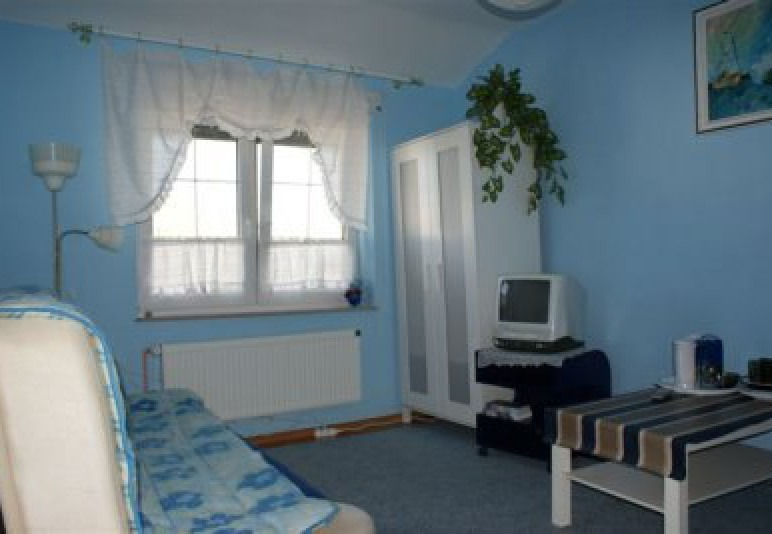 tanie Noclegi, pokoje i apartamenty Darłowo