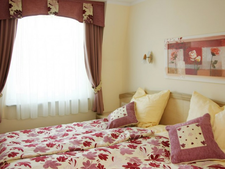 Sypialnia Suite 8
