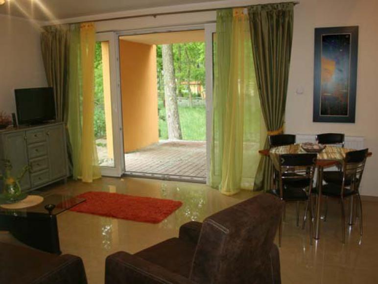 Apartamenty Kornel