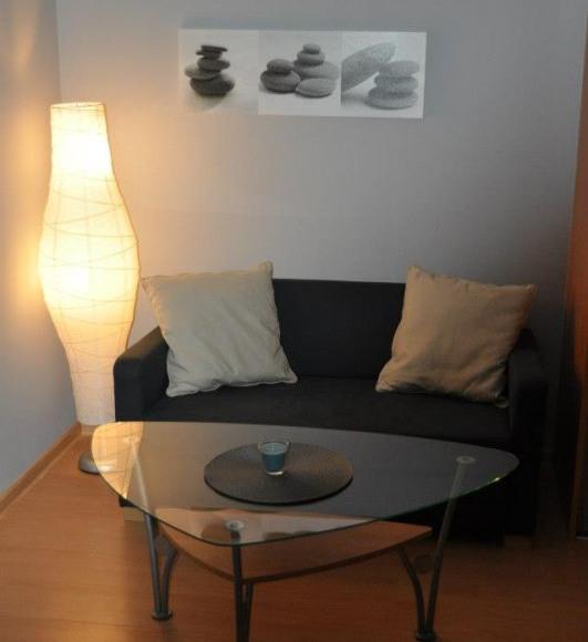 Apartament Natura