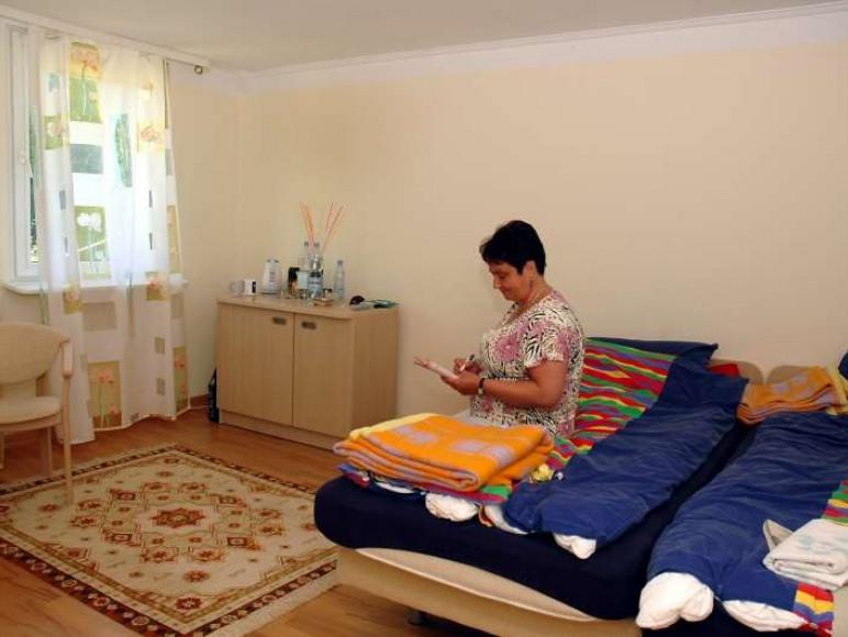 Centrum Rehabilitacji i Wypoczynku Sophia Bryza