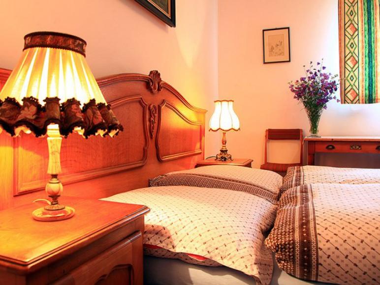 apartament - sypialnia 2 os