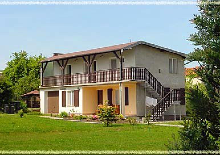 Domki Letniskowe Antonia