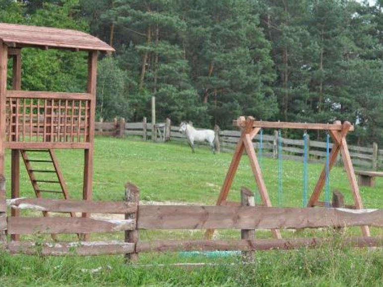 Gospodarstwo Agroturystyczne Angel Farm