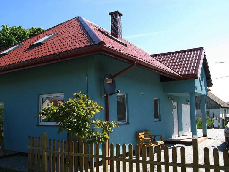 Malowany Domek
