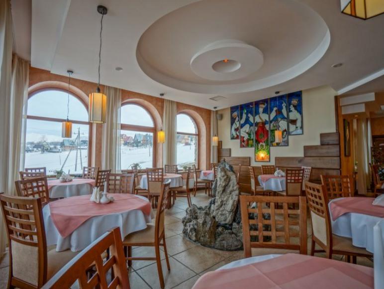 Restauracja Redyk