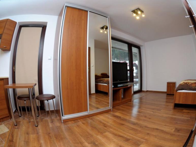 Apartament studio C