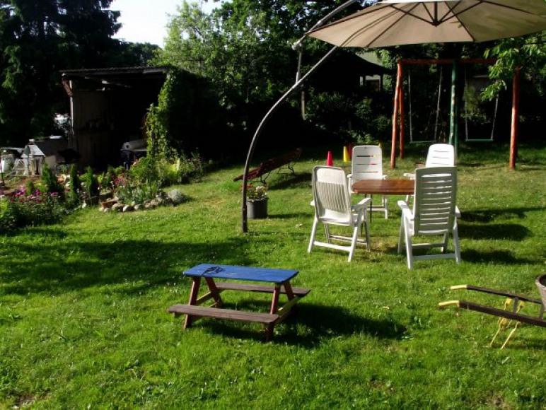 Pokoje gościnne u Romy (Agroturystyka)