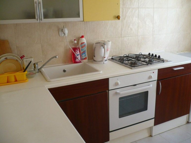Apartament w centrum Gdyni