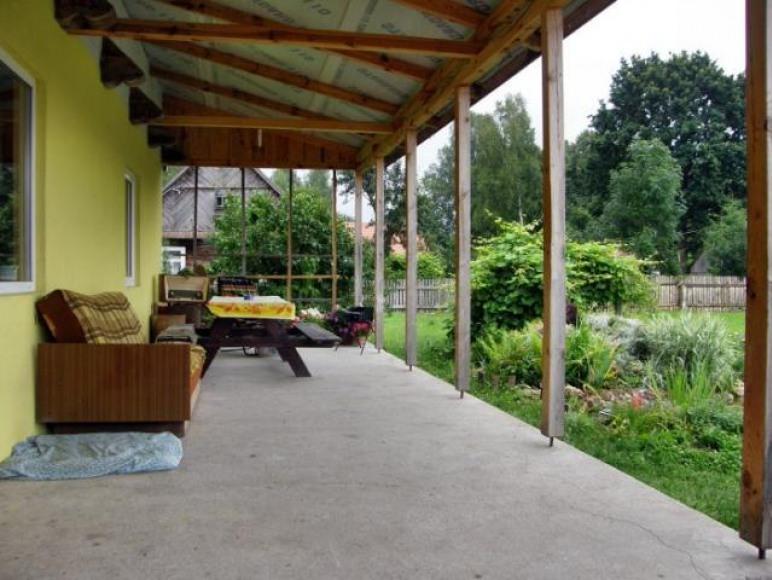 Białowieskie Stowarzyszenie Agroturystyczne-Kwatera Leśnianka