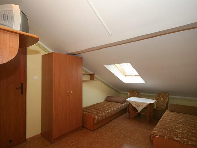 Dom Wypoczynkowy Limba