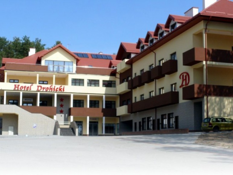 "Hotel ""Drohicki"""