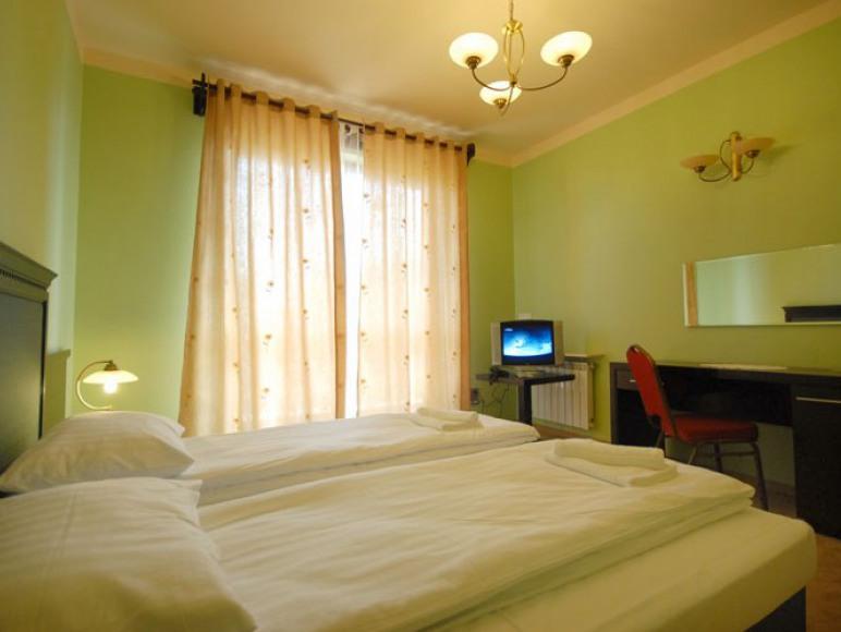Hotel i Restauracja Wenecka