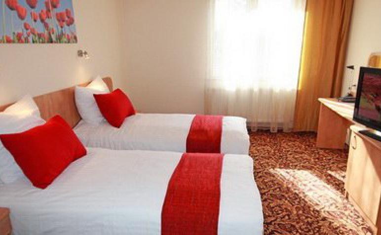 Hotel Kuźnia Napoleońska