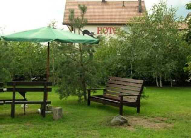 Hotel Restauracja Kot