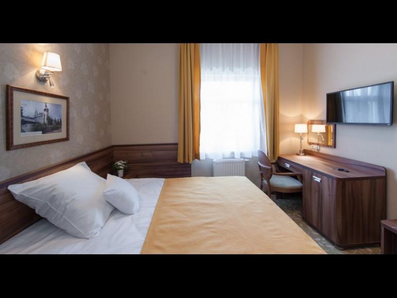 Hotel Zdrojowy SANUS